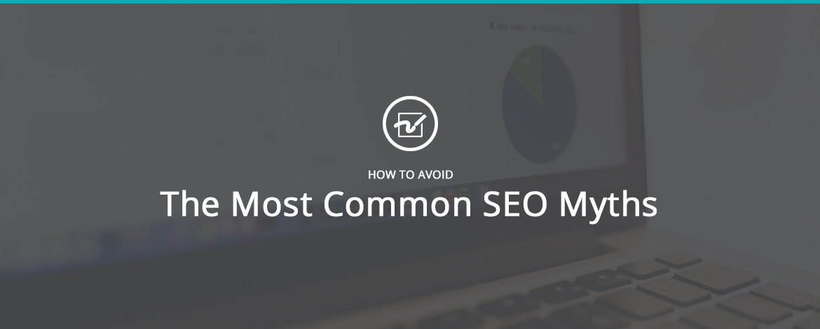 Don't Fall For These Common SEO Myths